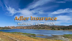 Adler Insurance, your Prescott Medicare specialists, can guide you through the complexities of Medicare insurance.